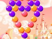 משחק בועות הסוכריות
